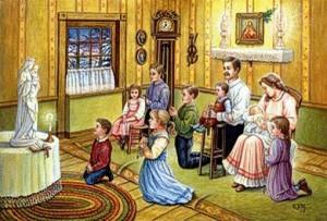 familia-catolica
