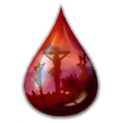 O Real Sentido do Sangue de Cristo